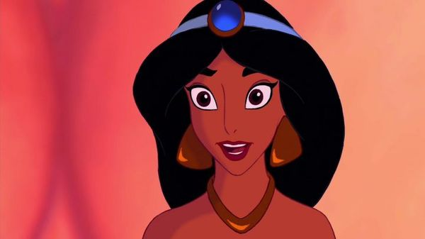Totally decent image of Jasmine